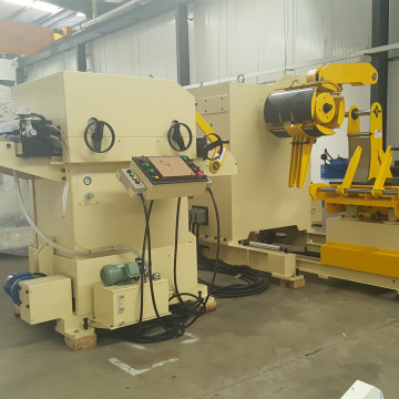 Automation Press Servo Feeder