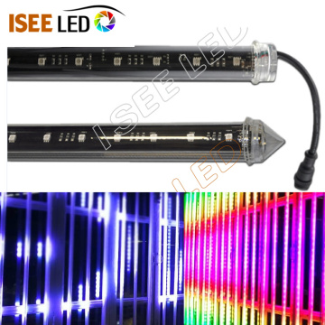 2M Madrix Compatible Stage DMX 3D LED Tube