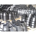 carbon steel GOST standard pipe reducer