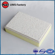 External wall decorative insulation board