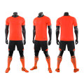 new arrival soccer jersey polyester football uniform