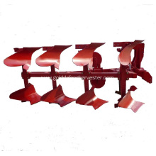 Quality Inspection for Four Furrow Turnover Plough,Tractor Furrow Turnover Plough Manufacturers and Suppliers in China European standard hydraulic reversible plough export to Finland Factories