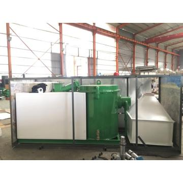 Biomass burner equipment export