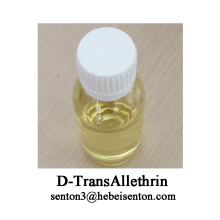High Definition For for Household Insecticide D-allethrin 95% TC Aerosol Spray Mosquito Coil supply to Netherlands Supplier