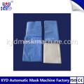 Medical Slip Pad Making Machine