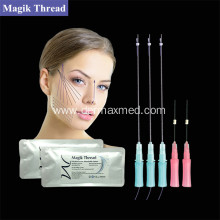 Factory Price for Thread Polydioxanone Beauty Anti-aging pdo thread procedure supply to Italy Factory