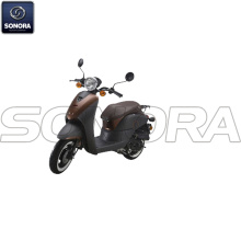 Benzhou YY50QT-36 Complete Scooter Spare Parts Original Quality