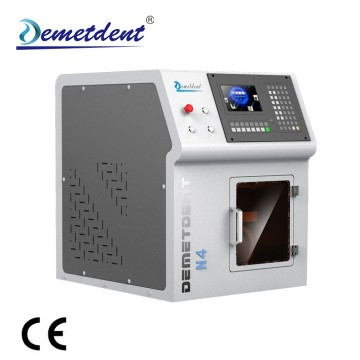 Dental CNC Milling Machine Crown Machine