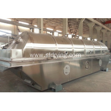 ZLG Series Bean embryo Vibration Fluidized Bed Dryer