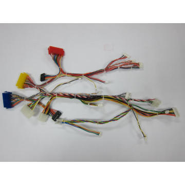 Electric Car Wiring Loom Harness Kits