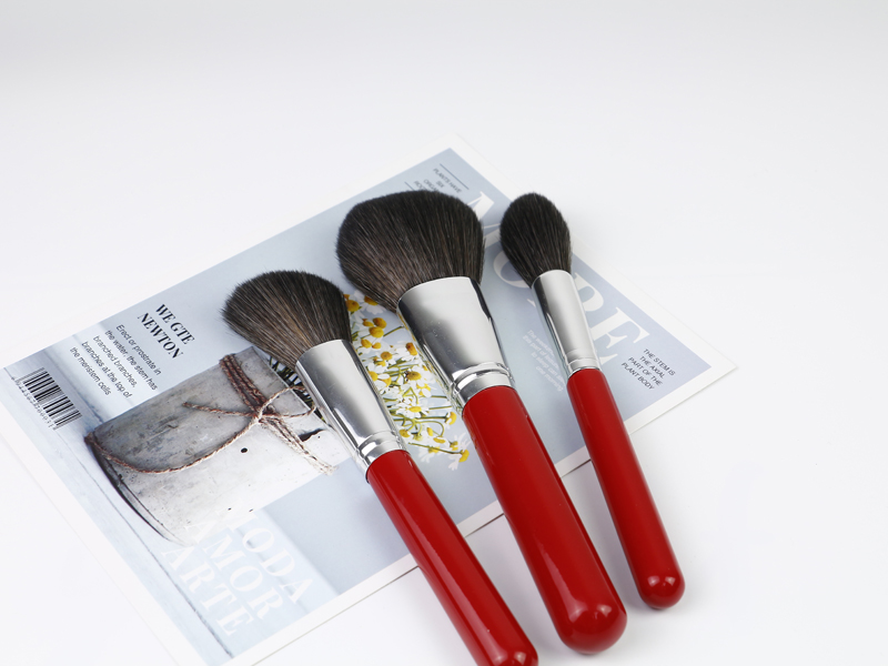 Fundation Brush set