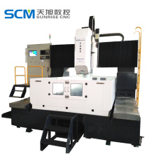 CNC Gantry Movable High Speed Drilling Machine