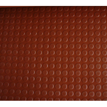 Skid Resistance Rubber Sheet