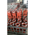Customized Pump Casting Parts
