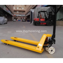 high lift hydraulic 3 ton hand pallet truck