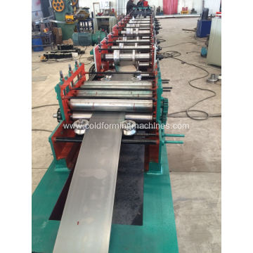 door frame rolling shutter automatic roll forming machine