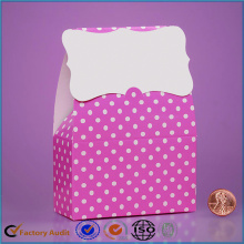 Christmas Cute Gift Paper Bags Design