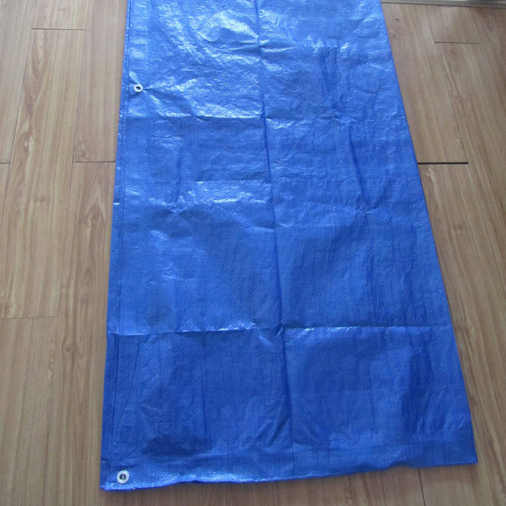 Light Weight Tarpaulin Shade Cover Building Cover