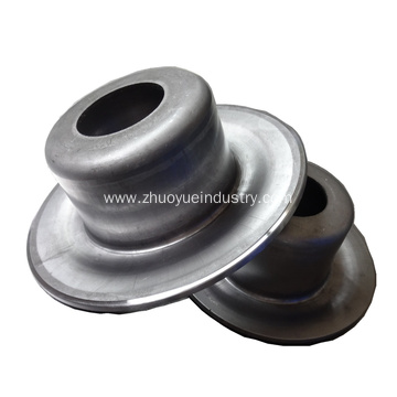 Belt Conveyor Roller Stamping Bearing Housing for Sale