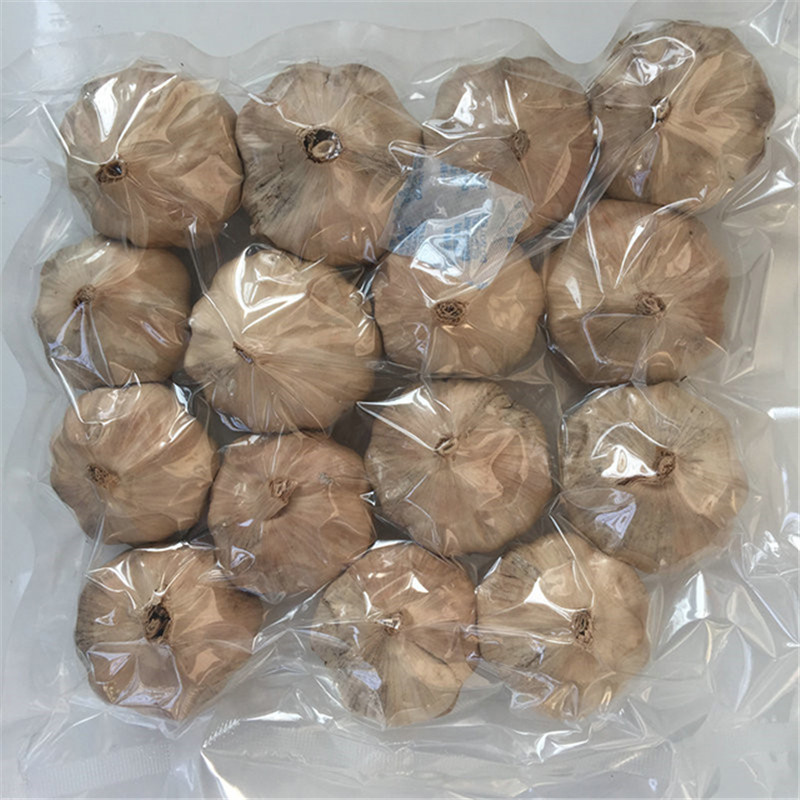 Multi Black Garlic 051