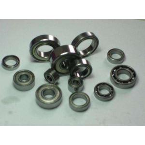 6305 Single Row Deep Groove Ball Bearing