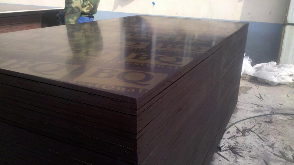 18mm Best quality FFPLYWOOD
