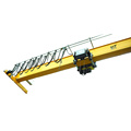 Steel Mill Used Workshop Overhead Bridge Crane