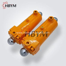 Hot Sale Sany Concrete Pump Plunger Cylinder
