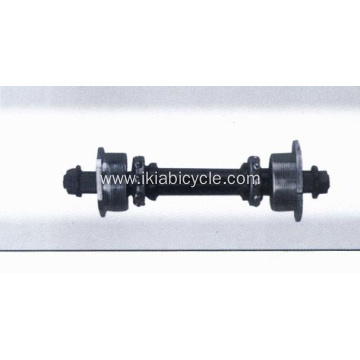 Bicycle BB Axle D Type Axle