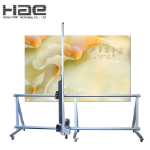 Glass Wood Wall Mural Printing Pictures Machine