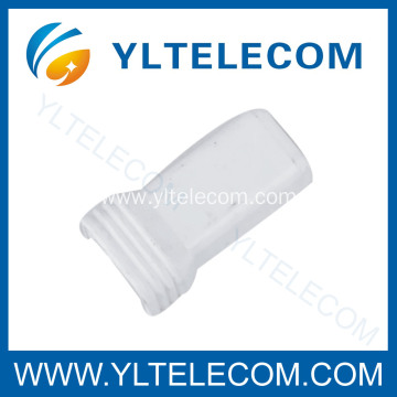 New Product for FTTH Cabling Accessories , Fiber Duct Plug , Fiber Optic Wall Tube , Fiber Pipe Joint Box , Nail Clips , Fiber Optic Cable Manufacturers , Fiber Optic Cable Connectors Hose Connector,Connecting Piece FTTH Cabling Accessories export to Virg