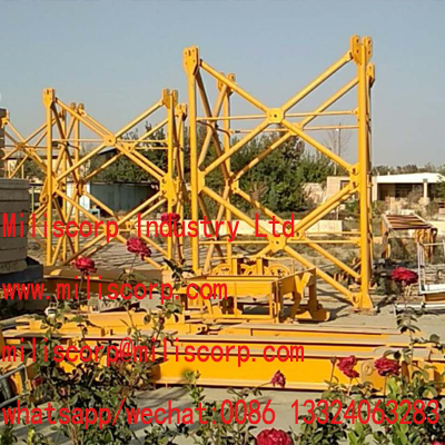 40ton tower crane mast section