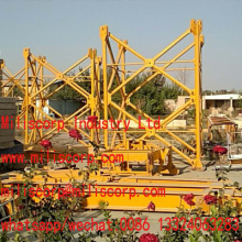 Good User Reputation for China Tower Crane Parts,Tower Crane Mast Section,Tower Crane Spare Parts,Liebherr Tower Crane Parts Exporters Potain tower crane mast section R97 supply to Kuwait Supplier