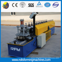 OEM for Roller Shutter Door Forming Machine Roll Shutter Door Slat Roll Forming Machine export to Egypt Manufacturers