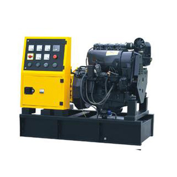 Deutz 400kw Power Generator