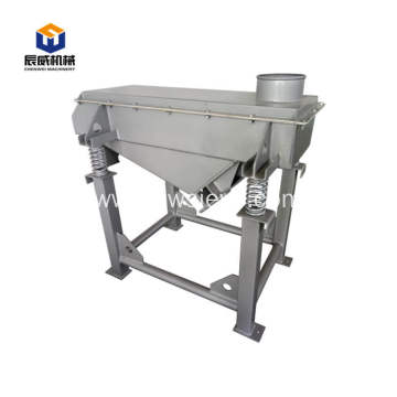 linear pellet electric vibrating sieve shaker