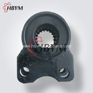 Original Quality Kyokuto Concrete Pump Rocker Arm