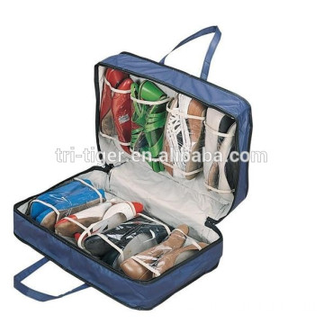 8 pockets Portable Shoe Travel Storage bag