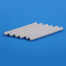 High frequency insulation C220 steatite ceramic rod