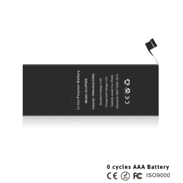 high quality new battery for iphone 5s battery