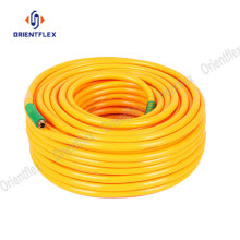 agriculture irrigation high quality pvc spray hose