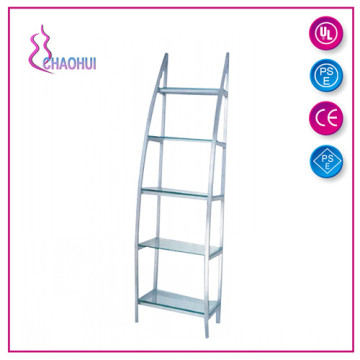 China for Foot Step Beauty Salon Nail Polish Stand Rack supply to Japan Factories