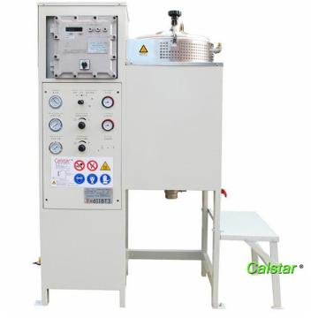 Automatic Hydrocarbon Recycling Machine