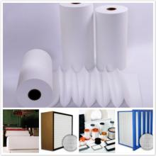 Micro fiberglass Filter Paper for air-conditioning systems