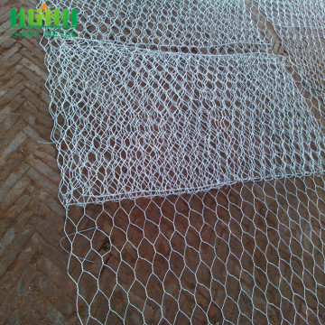 Galvanized Hexagonal Woven Gabion Box Prices