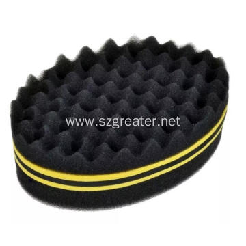 Magic Twist sponge for long/ nuatural hair