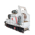 China YULONG T-Rex6550A wood chipping machine