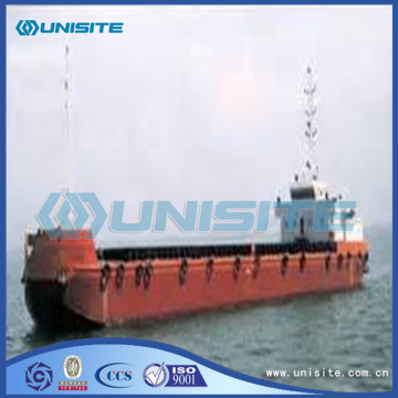 Non self propelled marine barges