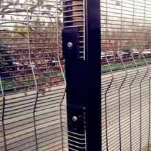 Free sample anti climb 358 high security fence