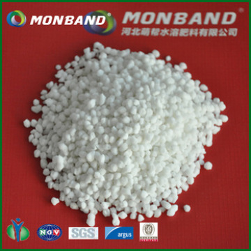 Calcium Nitrate Nitrogen Fertilizer Secondary Element